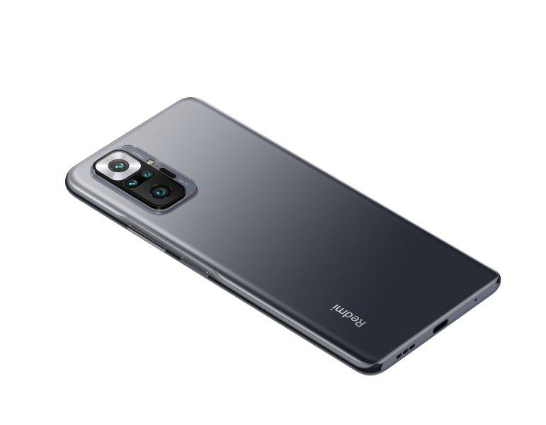 Redmi Note 10 Pro Black