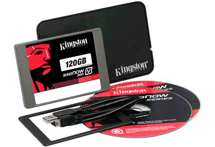 Kingston SSD V300