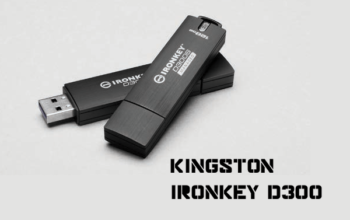 Kingston D300
