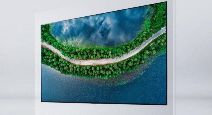 LG OLED TV GX Gallery