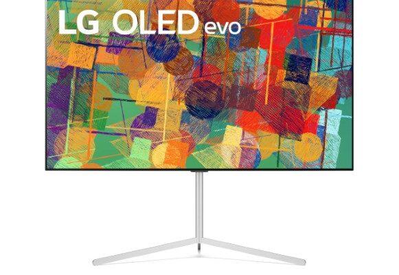LG OLED evo G1