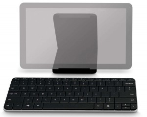 Wedge Mobile Keyboard