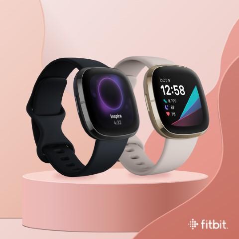 Fitbit Sense