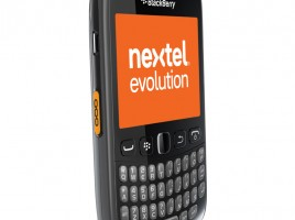 Nextel - BlackBerry 9620