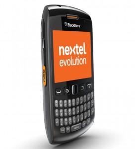 Nextel - BlackBerry 9620