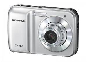 Olympus T10