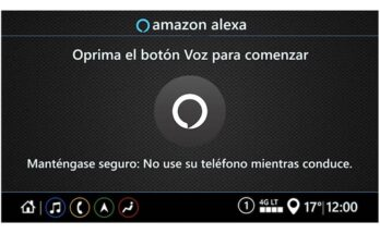 OnStar Alexa