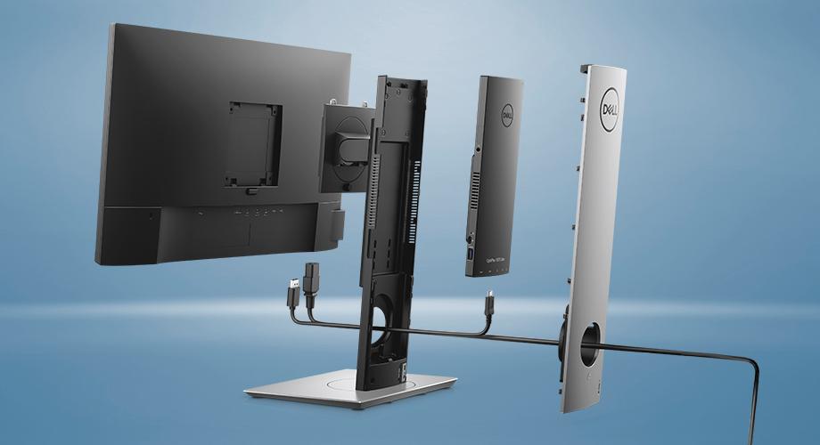Dell Technologies presenta su nueva línea de PC con OptiPlex 7070 Ultra