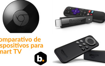 Reproductores Smart TV
