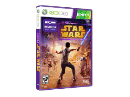 Star Wars -Kinect