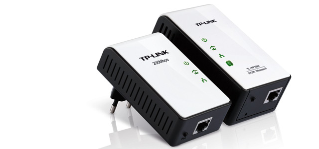 Byte Podcast 361- TP-Link Powerline Extender y Axtel TV