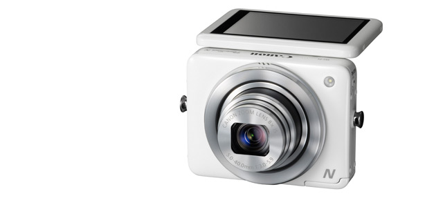 Byte Podcast 364 – Canon PowerShot N y Sony Music Unlimited