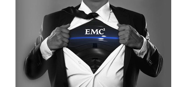 Byte Podcast 374: EMC World 2013 y Say the same thing