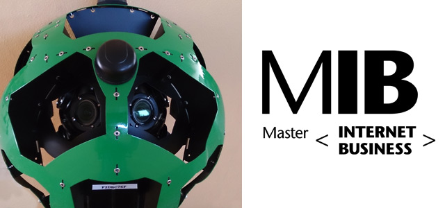 Byte Podcast 376: Google Street View Trekker y Master Internet Business