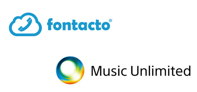 Byte Podcast 389: Fontacto y Music Unlimited