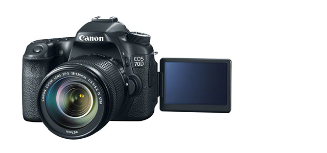 Byte Podcast 391: Canon EOS 70D y HP Envy x2