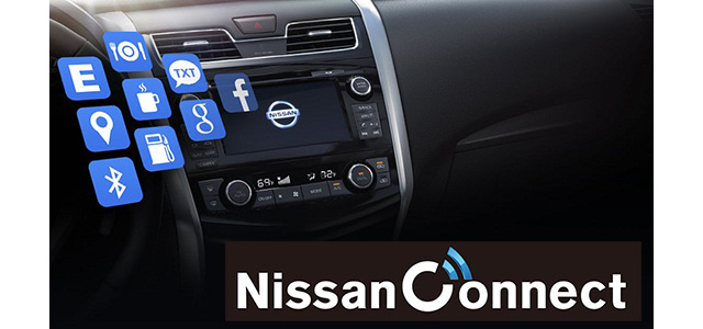 Byte Podcast 418 – Nissan Connect y entrevista CIE