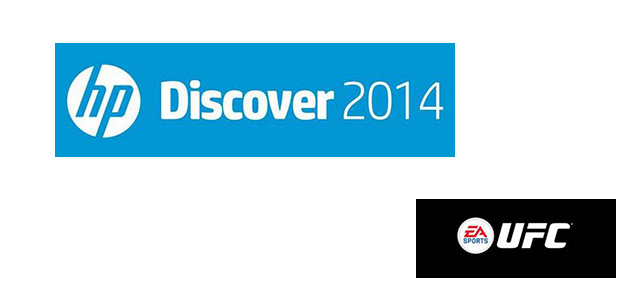 Byte Podcast 429: HP Discover 2014 y EA Sports UFC