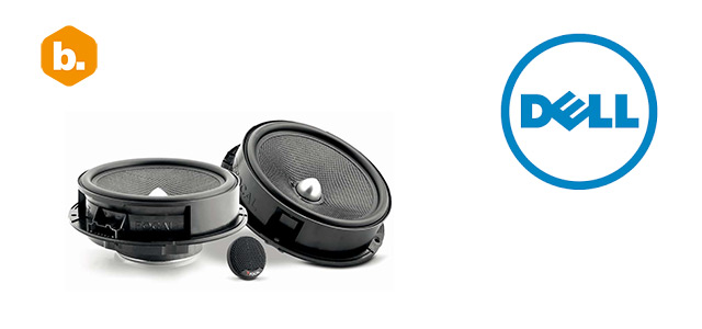Byte Podcast 443: Dell World 2014 y bocinas para autos Focal