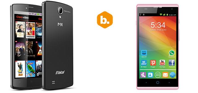 Byte Podcast 447: nuevos smartphones, lo mejor del 2014 y Buzz In!