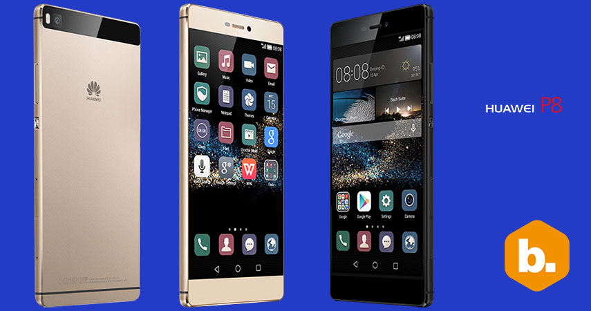 Byte Podcast 461 – lanzamiento global del Huawei P8