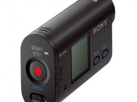 Sony Action Cam AS10