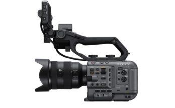 SonyFX6