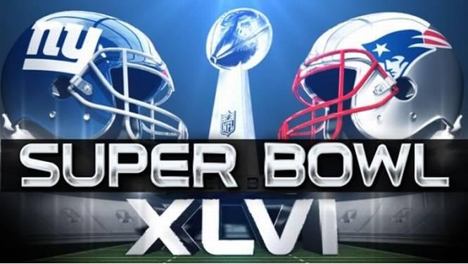 Donde seguir el Super Bowl en Internet