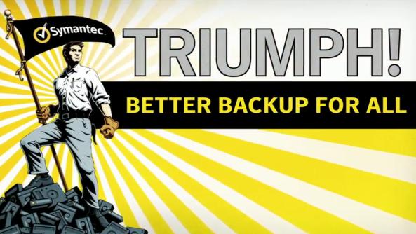 Symantec anuncia nuevas versiones de NetBackup 7.5 y Backup Exec 2012