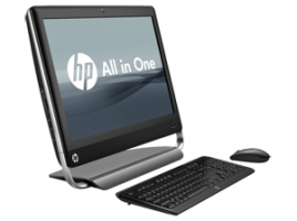 HP Touchsmart 7320 AIO