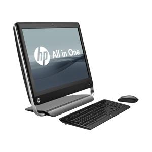 HP Touchsmart 7320 AIO