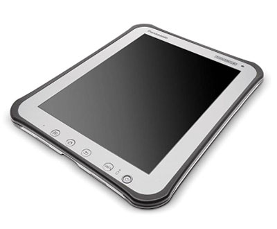 Panasonic anuncia tableta Toughbook Android de nivel empresarial