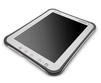 Panasonic anuncia tableta Toughbook Android de nivel empresarial