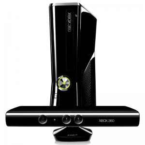 Xbox 360 - Kinect