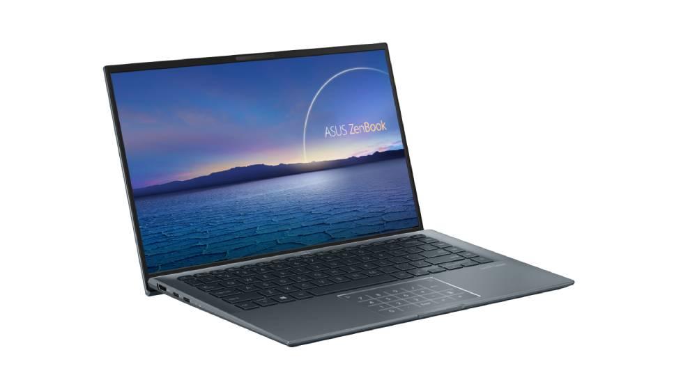 ZenBook 14 UX435EAL EGL