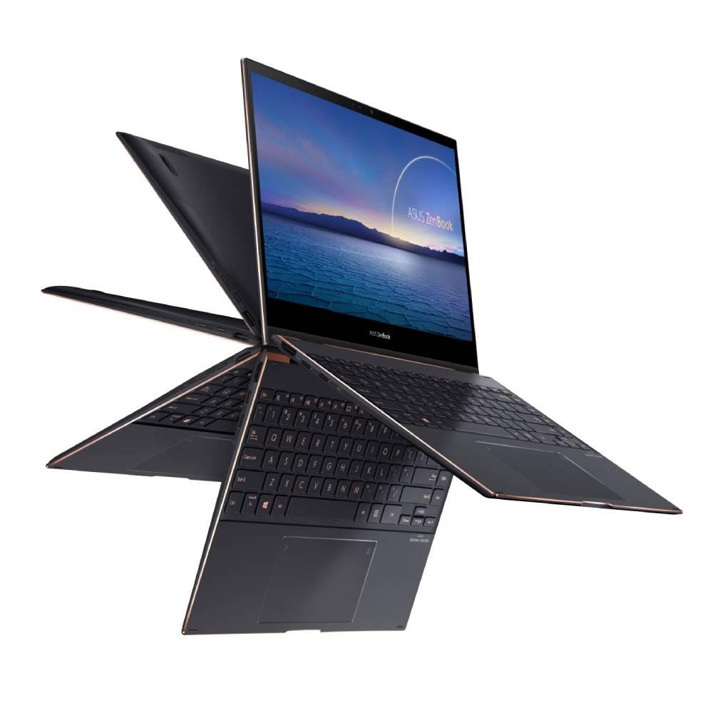 ZenBook Flip S UX371