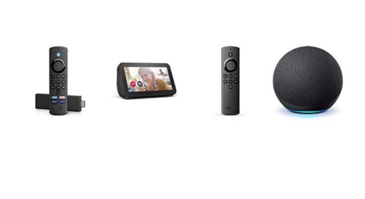 Amazon Devices Prime Day
