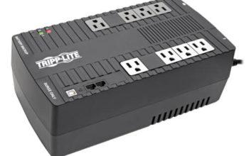 Tripp Lite AVR 650