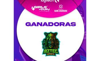 Aztec eSports