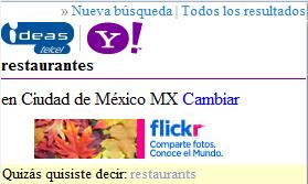 buscador Telcel-Yahoo!