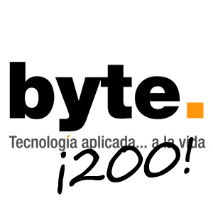 Byte 200