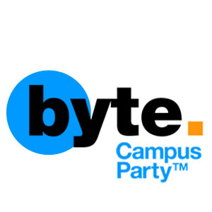 Byte - Campus Party 2010