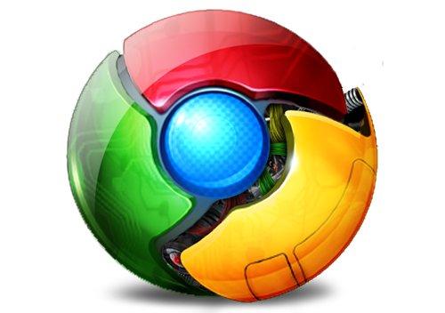 Google Chrome 6 beta 1