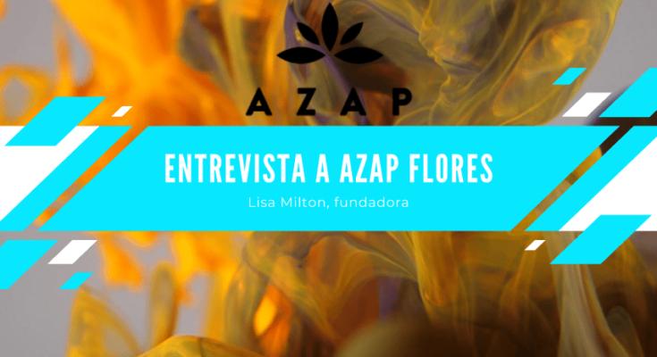 Entrevista azap flores