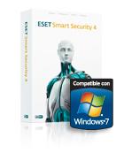 ESET Smart Security v4