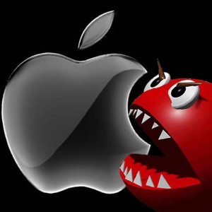 Mac y los troyanos