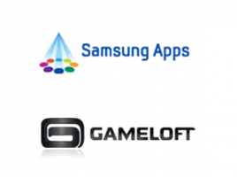 Gameloft - Samsung Apps