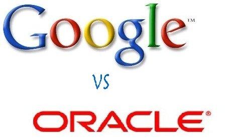 Google vs. Oracle