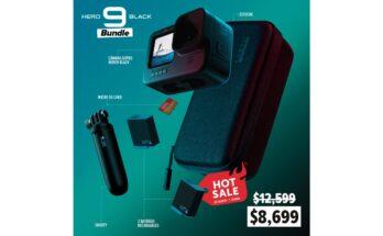 GoPro Hotsale 2021