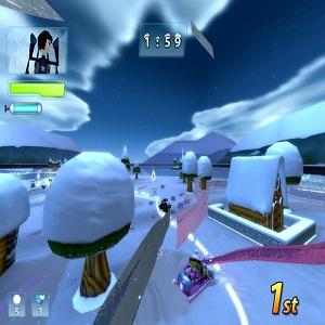 Icebreakers: un videojuego a la mexicana